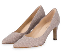 Pumps EBBY - NUDE