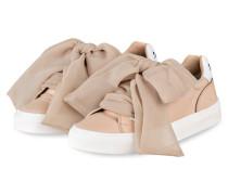 Sneaker IBIZA - BEIGE