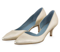 Pumps SELMA - GOLD