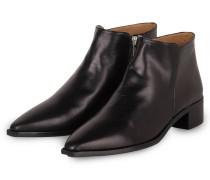 Ankle-Boots NATA - SCHWARZ