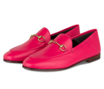 Loafer BRIXTON - PINK