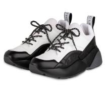 Sneaker ECLYPSE - SCHWARZ/ WEISS