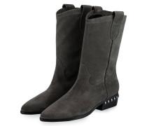 Boots FIBI - BRAUN