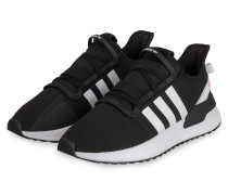 Sneaker U_PATH RUN - SCHWARZ