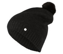 Mütze - anthrazit