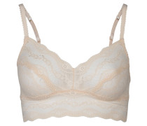 Bralette LACE KISS - naughty naked