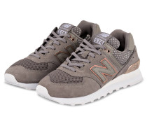 Sneaker WL574 - TAUPE