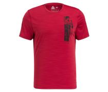 T-Shirt WORKOUT READY ACTIVCHILL