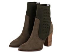 7f8aa19467a2 TOMMY HILFIGER® Damen Stiefeletten   Sale -51% im Online Shop