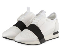 Sneaker RACE RUNNERS - WEISS