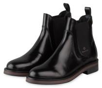 Chelsea-Boots MALIN - SCHWARZ