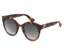 Sonnenbrille GG0028S