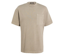 Oversized-Shirt SUAT