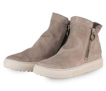 Hightop-Sneaker BABET - GRAU