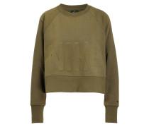 Cropped-Sweatshirt VERSA CREW