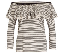 Off-Shoulder-Pullover MADGE