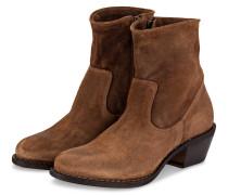 Boots ROYAL ROCKER - CAMEL