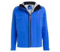 Outdoor-Jacke MORRIS - blau