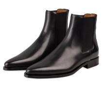 Boots DALLAS BOX - SCHWARZ