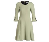 Kleid - grün