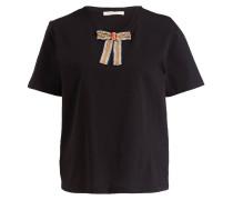 T-Shirt TADEO - schwarz