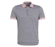 Feinstrick-Poloshirt BEAGLE