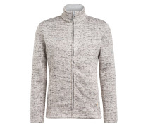 Strick-Fleecejacke CHAMUERA ML