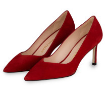 Pumps Anny 70 - ROT