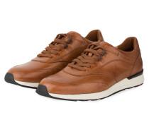 Sneaker AJAS - COGNAC