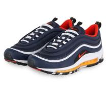 Sneaker AIR MAX 97 - DUNKELBLAU/ WEISS