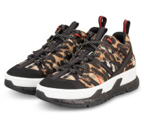Plateau-Sneaker UNION