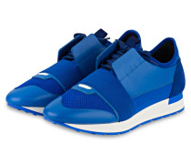 Sneaker RACE RUNNERS - royal