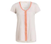 T-Shirt LAGOONA - sand