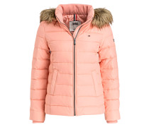 TOMMY HILFIGER® Damen Daunenjacken   Sale -72% im Online Shop 3f2be6f7f0