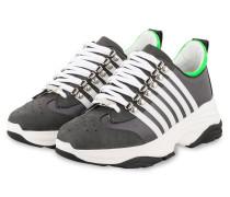 Sneaker BUMPY 251 - GRAU/ WEISS