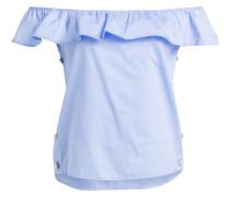 Off-Shoulder-Bluse MARNINA