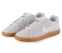Sneaker COURT ROYALE - HELLGRAU