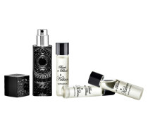 BACK TO BLACK Travel Spray