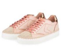 Sneaker NEW TROPEA - ROSÉ