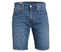Jeans-Shorts 502 Regular Fit