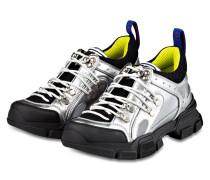 Sneaker FLASHTREK - SILBER/ SCHWARZ