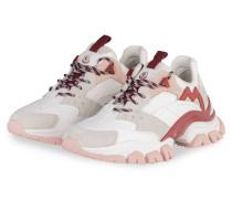 Plateau-Sneaker LEAVE NO TRACE
