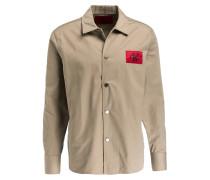 Overshirt Regular-Fit