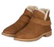 Desert-Boots MCKAY - CAMEL