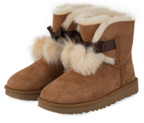 Fell-Boots GITA - CHESTNUT