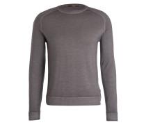 Pullover ALFIO-R aus Merinowolle