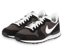 Sneaker INTERNATIONALIST - schwarz/ weiss