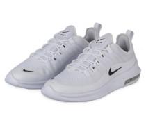 Sneaker AIR MAX AXIS - weiss