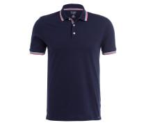 Piqué-Poloshirt Level Five body fit