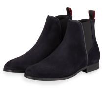 Chelsea-Boots BOHEME - DUNKELBLAU